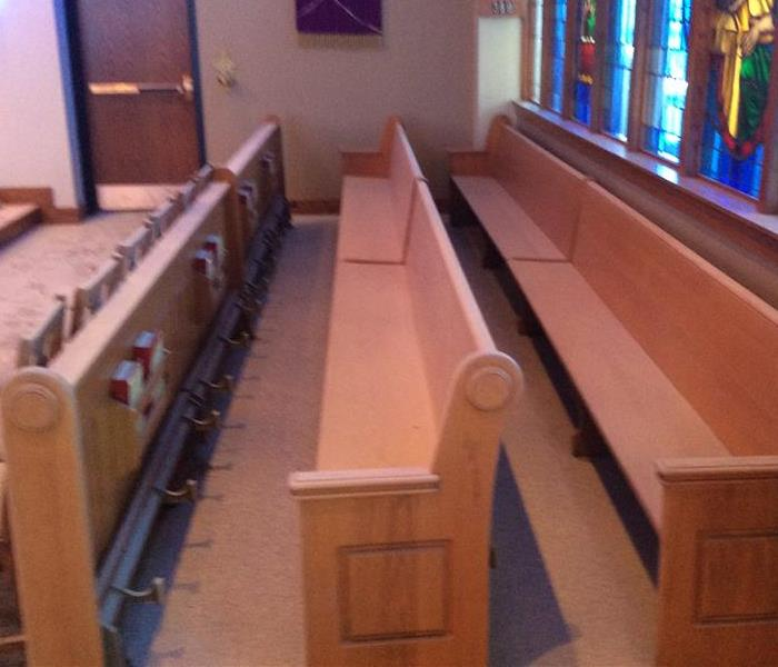 Local Nutley Church Experiences a Fire Loss Before
