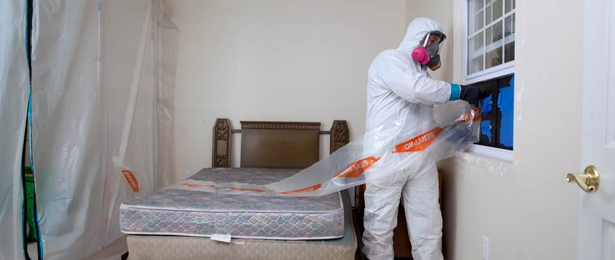 Nutley, NJ biohazard cleaning